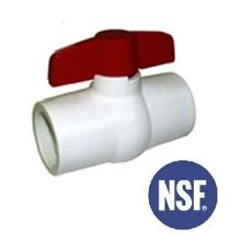 PVC & CPVC Valves & Couplings