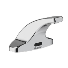 SF-2350 Sloan Battery-Powered Deck-Mounted Faucet