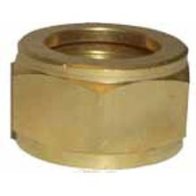 NUT FOR GAUGE GLASS
