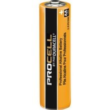 AA PROCELL BATTERY