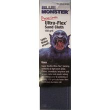 BLUE MONSTER ULTRA FLEX ABRASIVE