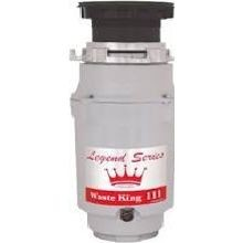 1/3 HP 1900 RPM GARBAGE DISPOSAL