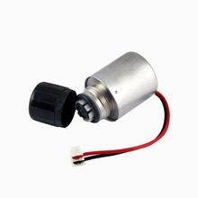 Isolated Solenoid for G2