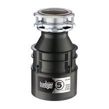 1/2 HP GARBAGE DISPOSAL