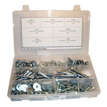 5/16 HEX BOLT ASSORTMENT