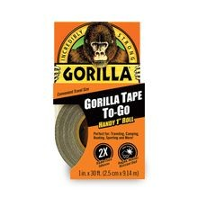 1 IN HANDY ROLL GORILLA TAPE