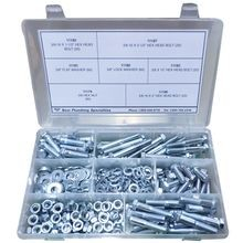 3/8 HEX HEAD BOLT ASSORTMENT