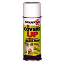 COVERSUP STAIN SEALING CEILING