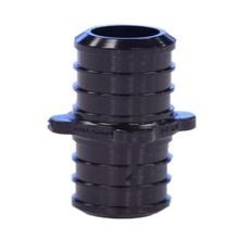 1/2 IN PLASTIC PEX COUPLING