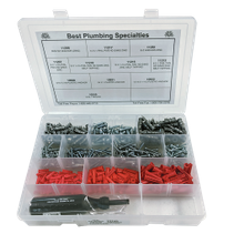 Anchor And Screw Assortment