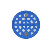 LOCKING SINK STRAINER