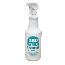 360 SURFACE CLEANER 32 OZ