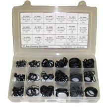 O-RING ASSORTMENT WITH PICK