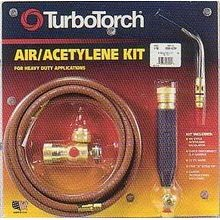 TURBO TORCH KIT