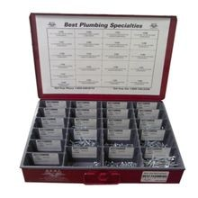 MASTER SHEET METAL SCREW ASSORTMENT