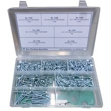 DRILTIP SHEET METAL SCREW ASSORTMENT