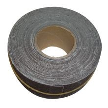 1-1/2 X 25 YDS ABRASIVE SAND CLOTH