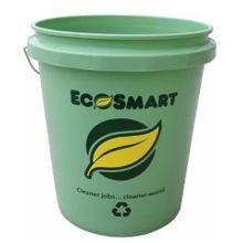 ECO SMART BUCKET & LID