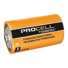 D PROCELL BATTERY