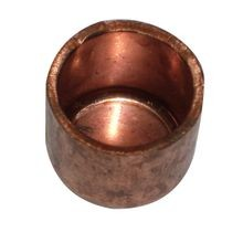 2 IN COPPER CAP