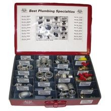 GALV GAS FITTINGS ASSORTMENT