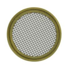 LF BRASS RIM SCREEN FOR SMALL