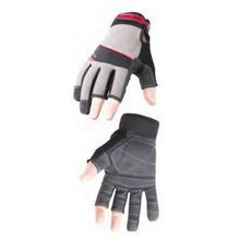 CARPENTER PLUS GLOVES X-LARGE