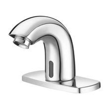 SF-2150 Sloan Battery-Powered Deck-Mounted Faucet