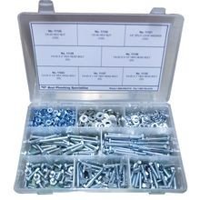 1/4 HEX HEAD BOLT ASSORTMENT