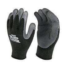 THERMAL LINED GRIP GLOVES XL