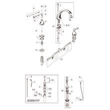 Spread Lavatory Faucet Model 2908 222 Best Plumbing