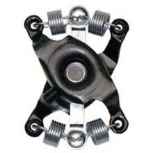 COUPLER ASSY STEEL