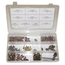 BIBB SCREW ASSORTMENT -MONEL