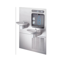 Hydroboost Bottle Filling Station w/Fountain