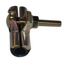 1-1/2 IPS REPAIR CLAMP 6 IN WIDE 2 BOLT