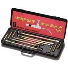 WATER SHUT-OFF TOOL KIT (1/2 - 2)
