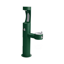 OUTDOOR EZH20 BOTTLE FILLING