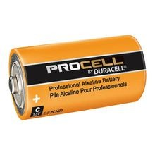 C PROCELL BATTERY