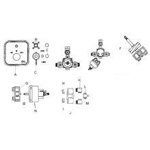 Shower Schematics Best Plumbing Specialties