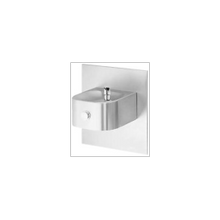 Single Fountain Wall Mount Non Filtered, Non Refri