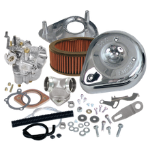 Super E Carburetor Kit for 2004-06 HD<sup>®</sup> Sportster<sup>®</sup> Models