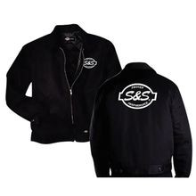 S&S<sup>®</sup> Mechanics Jacket