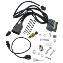 IST<sup>®</sup> Ignition Installation Kit for 2004–'06 carbureted HD<sup>®</sup> Big Twins.