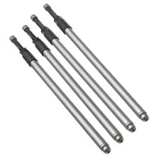 Quickee Adjustable Pushrod Set For 1984-'16 HD<sup>®</sup> Big Twins