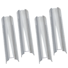 "Pushrod Cover Keeper Set 2.900"" Chrome"