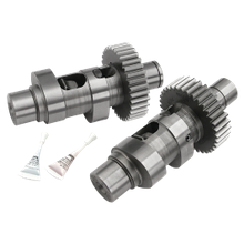 Gear Drive Easy Start<sup>®</sup> Camshaft Set With Inner Gears for 1999-'06 Big Twins except '06 HD<sup>®</sup> Dyna<sup>®</sup> for Stock Oil Pump