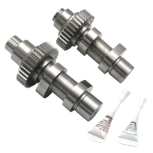 Gear Drive Camshaft Set With Inner Gears for '06 HD<sup>®</sup> Dyna<sup>®</sup> and 2007-'16 Big Twins