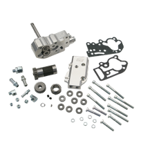 Oil Pump Kit With Gears and Shims For 1970-'77 HD<sup>®</sup> Big Twins
