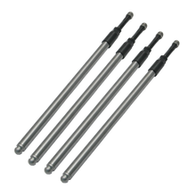 Quickee Adjustable Pushrods For 1991-'17 HD<sup>®</sup> Sportster<sup>®</sup>.
