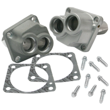 Cast Tappet Guide Set for 1984-'99 V-Series Stock and Super Stock<sup>®</sup> Crankcases